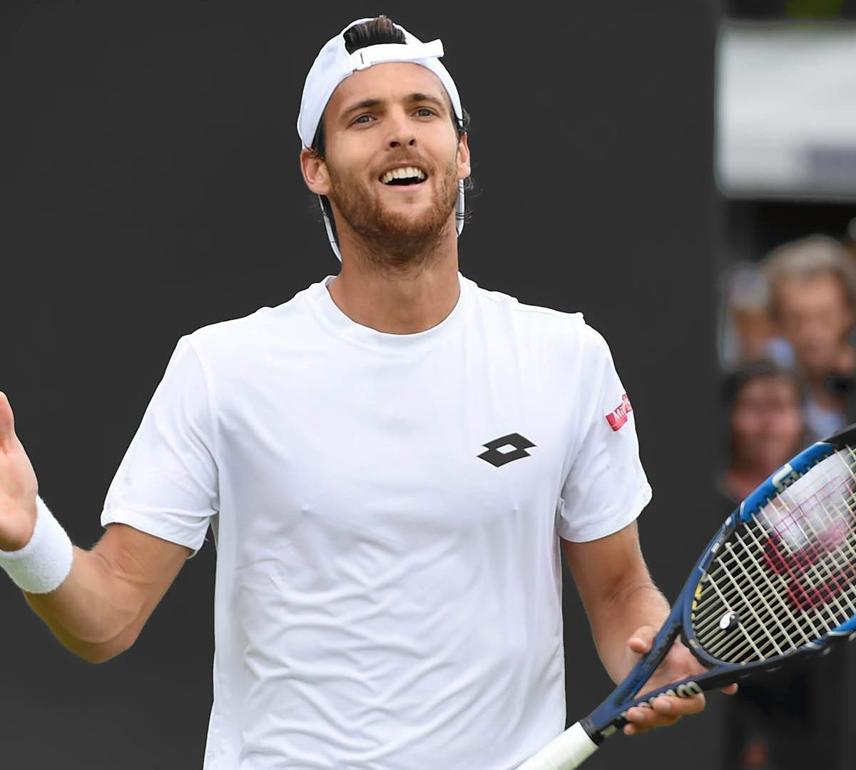 João Sousa Australian Open 2019