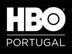 HBO Portugal Logo