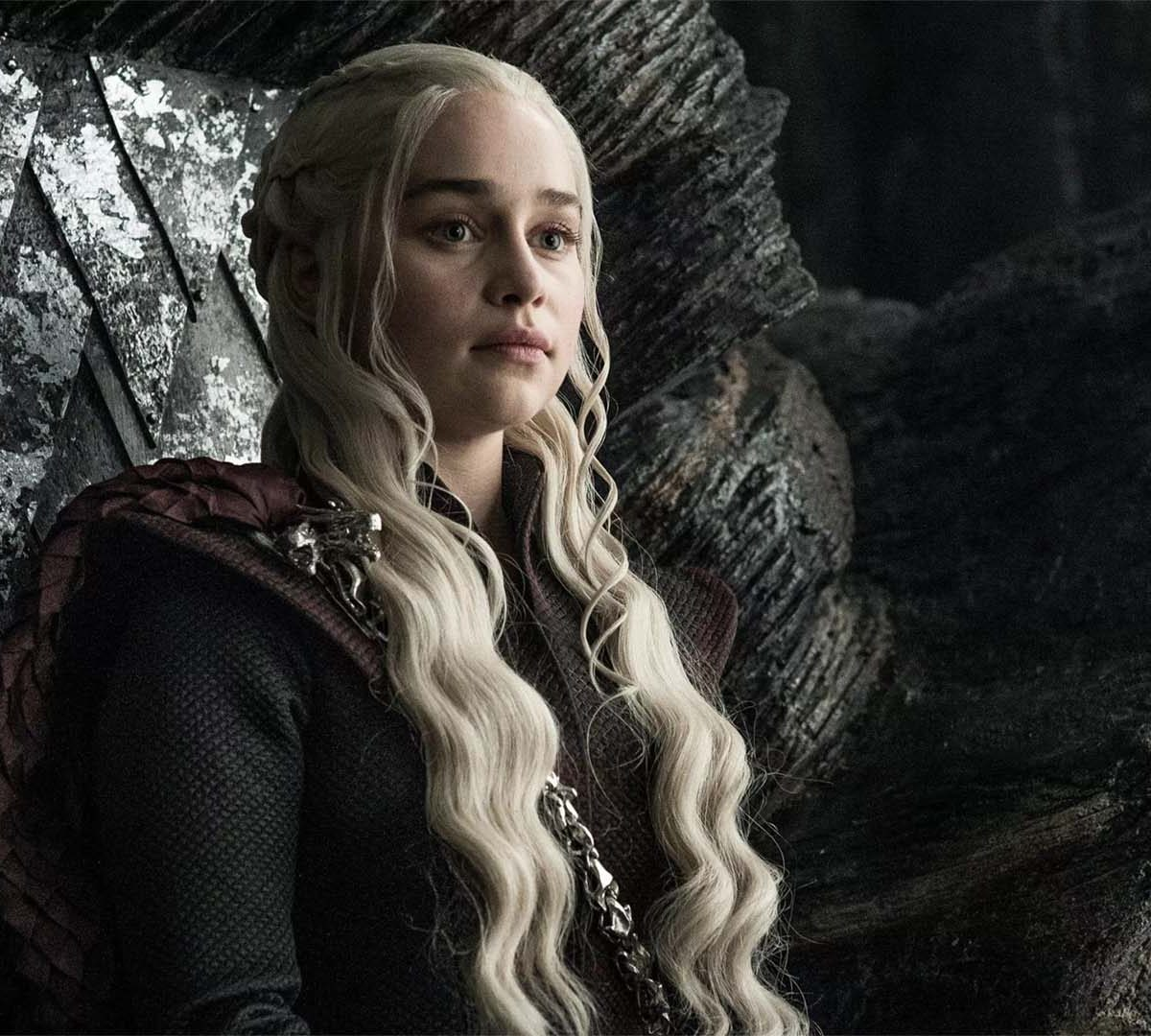 Game of Thrones - Final Season