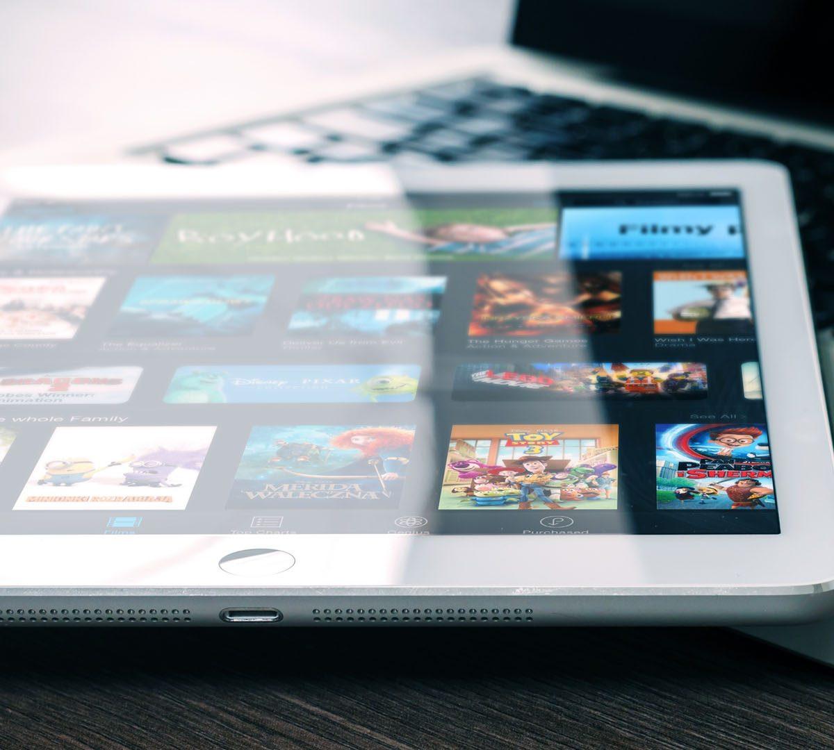 Novo iPad Apple 2019