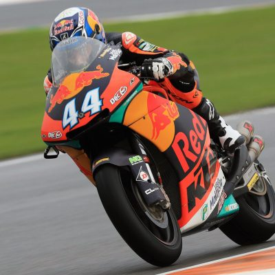 Miguel Oliveira - Pontua no MotoGP