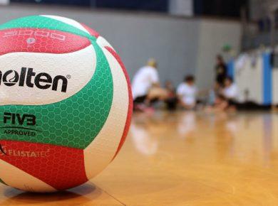 Selecção Portuguesa de Voleibol - Gondomar Junho 2019