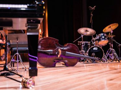 Festival de Jazz em Matosinhos